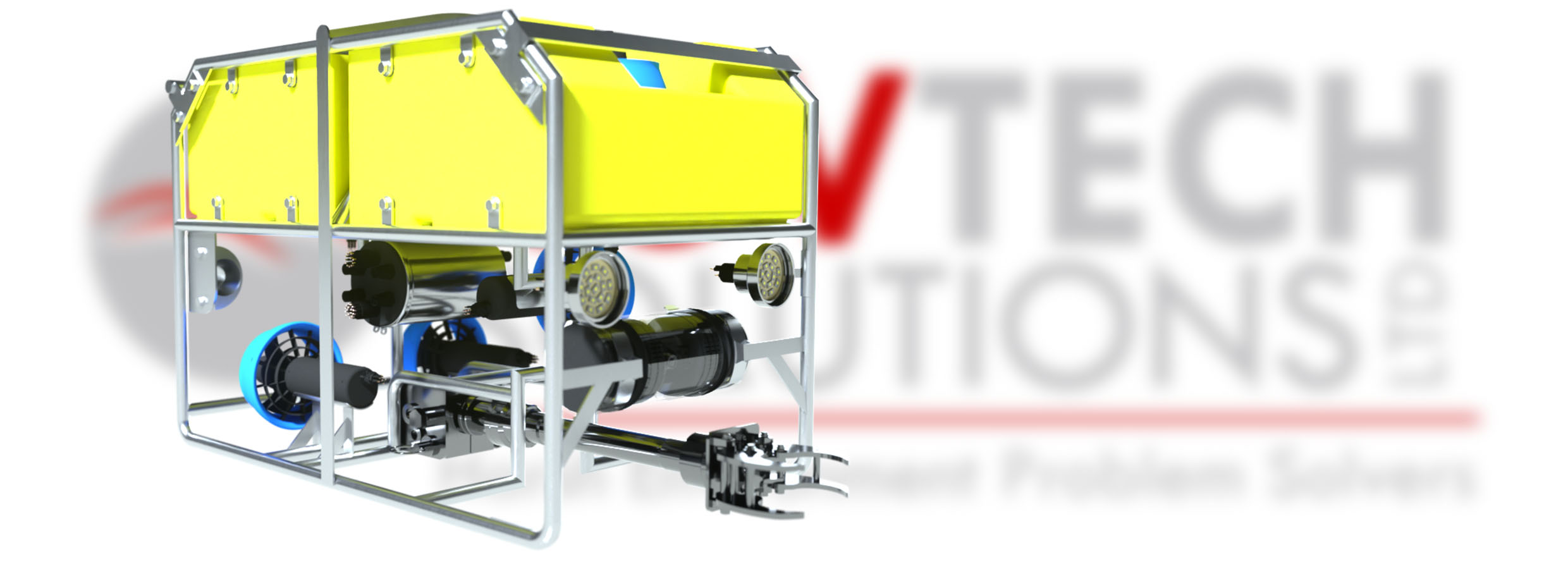 Rovtech Solutions - Remotely Operated Vehicles (ROVs) Product Gallery